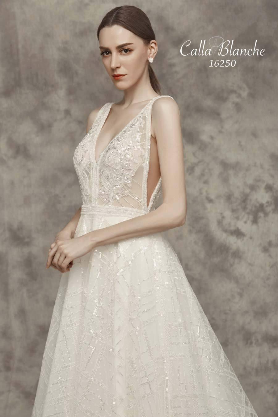 Wedding Dress Collection & Design - White Swan Bridal
