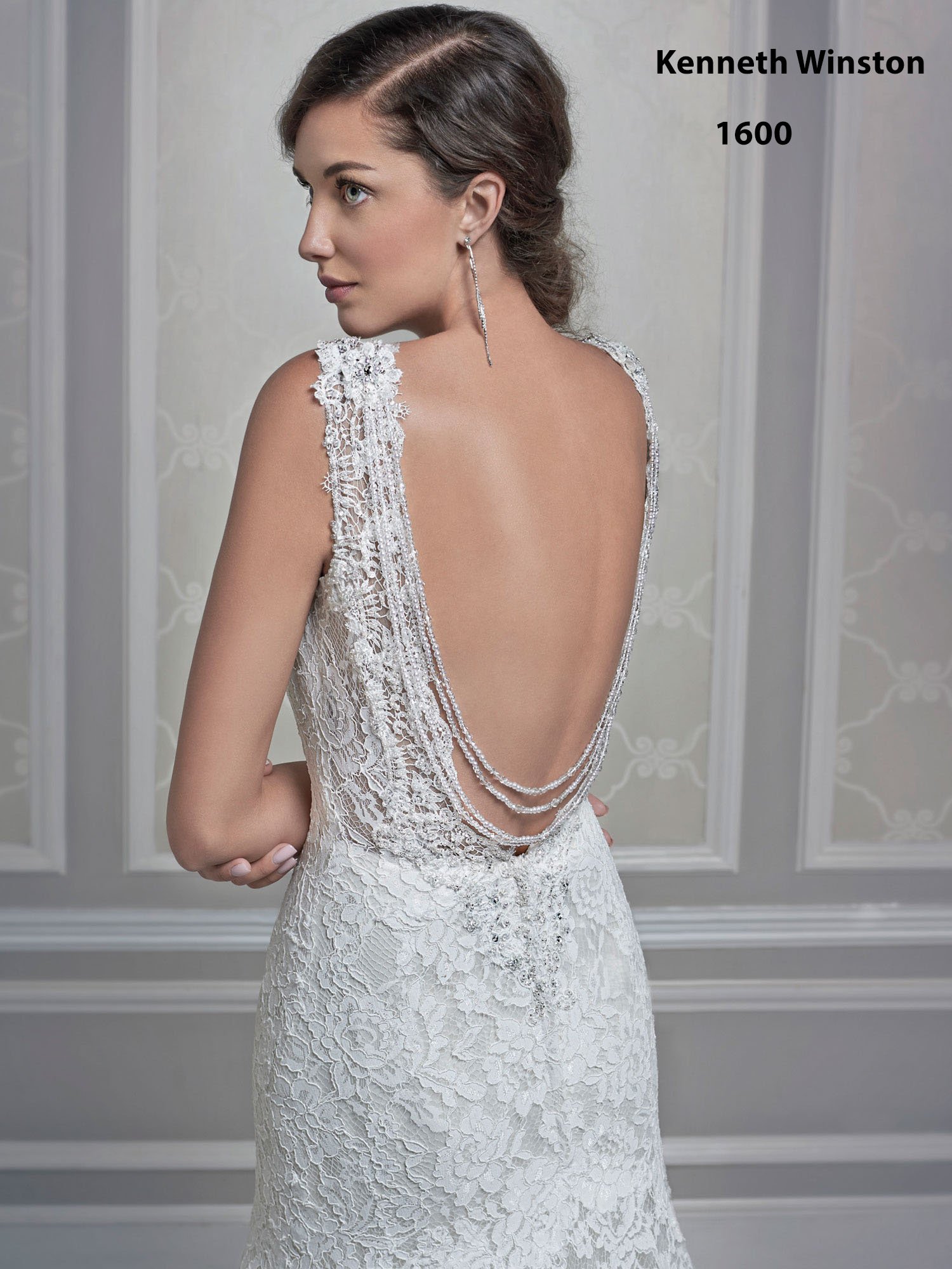 Wedding Dress Collection & Design - White Swan Bridal